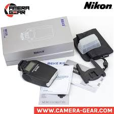 meike mk 320 for nikon flash speedlite for nikon dslr cameras