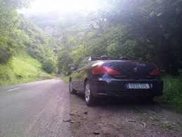 peugeot 307 cc asturias my past u0026 present vehicles pinterest