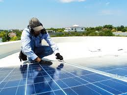Solar Power System Cost Estimate by Affordable Solar Panels Cost Arlington
