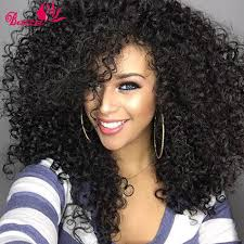 weave on short afro hair big discount short curly weave 7a unprocessed brazilian curly