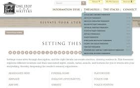 the one stop for writers library is evolving u2013 writers helping
