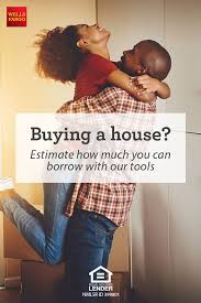 Mortgage Rate Estimate by Buying A House Estimate How Much You May Be Able To Borrow With