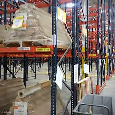 pallet racks new u0026 used teardrop pallet racking prices sjf com
