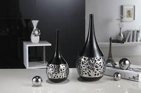 flower vase table ornaments tv cabinet simulation flower porcelain