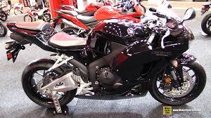 brand new honda cbr 600 2015 honda cbr600rr walkaround 2015 salon moto de quebec youtube