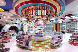 Callison Interior Design Kid U0027s Cavern Children U0027s Store By Callison Macau Retail Design Blog
