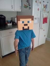 Halloween Costumes Minecraft 55 Diy Costumes Images Costume Ideas