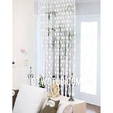 White Patterned Curtains Sheer Patterned Curtains 100 Images Sheer Patterned Curtains