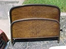 antique simmons metal bed ebay