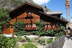 chalet house free images mountain house flower building home cottage