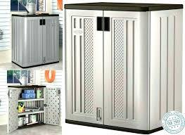 outdoor storage cabinet waterproof outdoor storage cabinets with shelves vertical storage cabinet