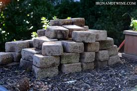 How To Build A Stone Firepit by How To Build A Fire Pit