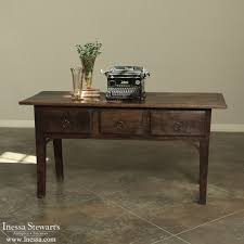 Country French Sofas by Country French Furniture Early 19th Century Rustic Sofa Table