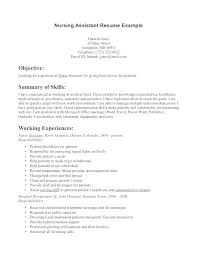 sample resume for medical receptionist with no experience resume