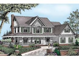 country house plans with porches 45 best house plans images on home plans colonial