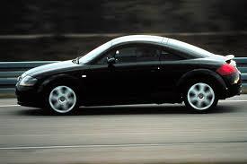 2001 audi tt quattro review 2001 audi tt overview cars com