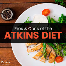 atkins diet how it works health benefits plus precautions dr axe