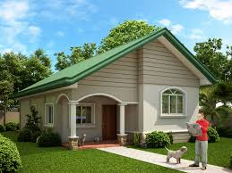 Small Homes Plans and Designs Modern Small Bungalow House Design