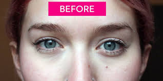 proper way to fill in eyebrows how to fill in eyebrows like a pro easy eyebrow filling tutorial
