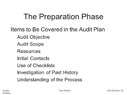 Desk Audit Definition Quality Dom Winton Slide Number 1 Auditing Quality It Does Not