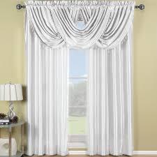 amazon com exquisite draperies soho rod pocket faux silk window