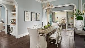 champlain floor plan in lake markham landings calatlantic homes dining