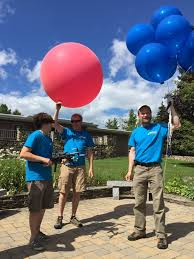 Balloon Challenge High Altitude Balloon Challenge Country Education Services