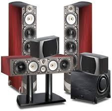 Paradigm Bookshelf Speakers Review Home Theater U0026 Sound Equipment Review Paradigm Reference Studio