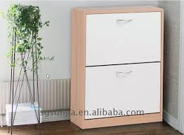 File Cabinet Seat Simple Modern Design Wooden Shoe Rack With Seat Simple Modern
