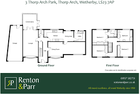 Design House Uk Wetherby by 3 Bedroom Detached House For Sale In Thorp Arch Park Thorp Arch