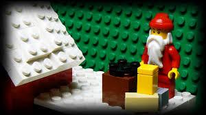 lego christmas youtube