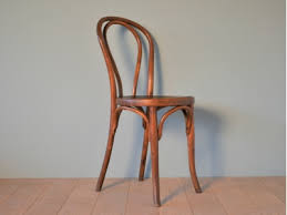 chaise bistrot chaise thonet 218 bistrot vintage maison nantes