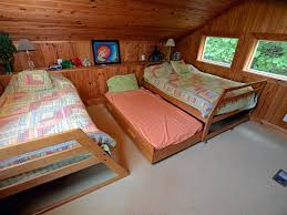 Loft Bed Utk First Class Norris Lake Escape With Private Vrbo