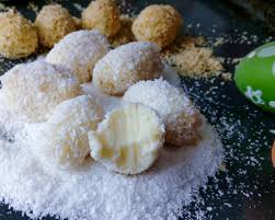 coconut eggs easter white chocolate easter egg truffles simply anchy