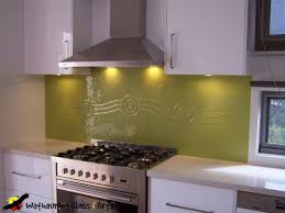 Splashback Ideas For Kitchens Geelong Kitchen Splashback Wathaurong Glass