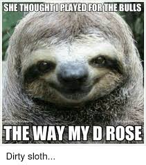 Pervy Sloth Meme - sloth memes funny rape sloth pictures