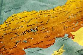 Turkey World Map Turkey U0027s Parliamentary System Has A Presidential Stage Manager
