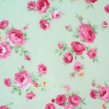 rosalind rose 100 cotton fabric small floral roses shabby
