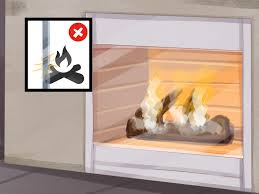 how to clean a self cleaning oven glass door how to clean fireplace or woodstove glass 15 steps