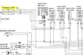 1997 nissan hardbody wiring diagram efcaviation com