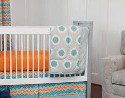 Pink And Blue Crib Bedding Blue Crib Bedding Set Aqua Baby Boy Crib Bedding Sets Decorated