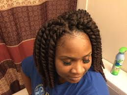 what hair to use for crochet braids diy how to do crochet braids for beginners youtube
