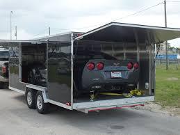 chp code 1125 opinions on open vs enclosed car haulers corvetteforum