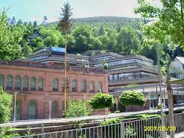 Bad Wildbad Sommerbergbahn 75323 Bad Wildbad Germany Mapio Net