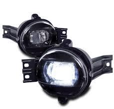 2008 dodge ram 1500 led fog lights bumper driving led fog lights lamp kit for 02 09 dodge ram 1500 03