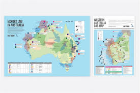 Gas Map Export Lng Map And Western Australian Gas Map U2014 Gas Today Shop