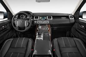 luxury land rover 2012 land rover range rover sport reviews and rating motor trend