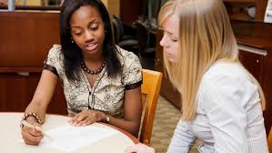 resume reviews the career center at illinois
