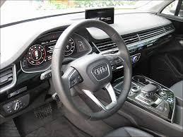 infiniti qx56 vs audi q7 the virtual driver news reviews analysis driver u0027s seat