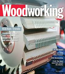 Woodworking Magazine Canada by Woodworking Canada